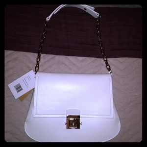Michael kors collection handbag